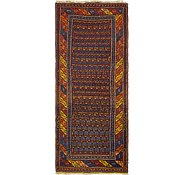 Link to 3' 6 x 8' 9 Malayer Persian Runner Rug