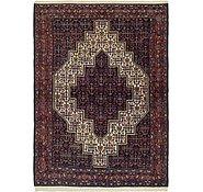 Link to 4' 6 x 6' 7 Bidjar Persian Rug