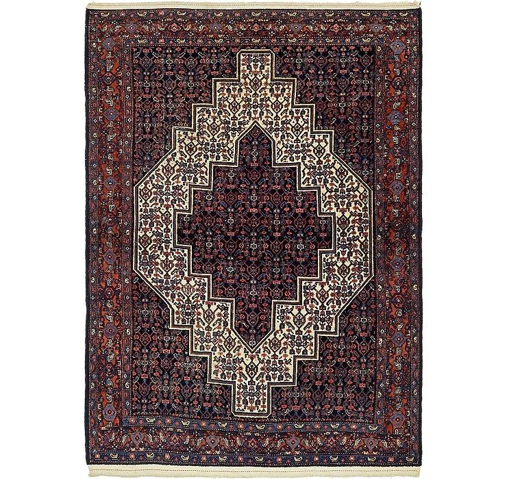 137cm x 200cm Bidjar Persian Rug