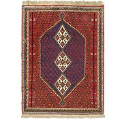 Link to 3' x 4' 10 Maymeh Persian Rug