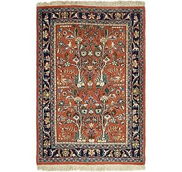 99x152 Isfahan Rug