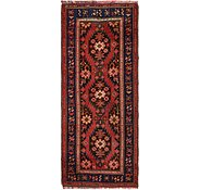 Link to 3' x 7' 3 Shiraz Persian Runner Rug