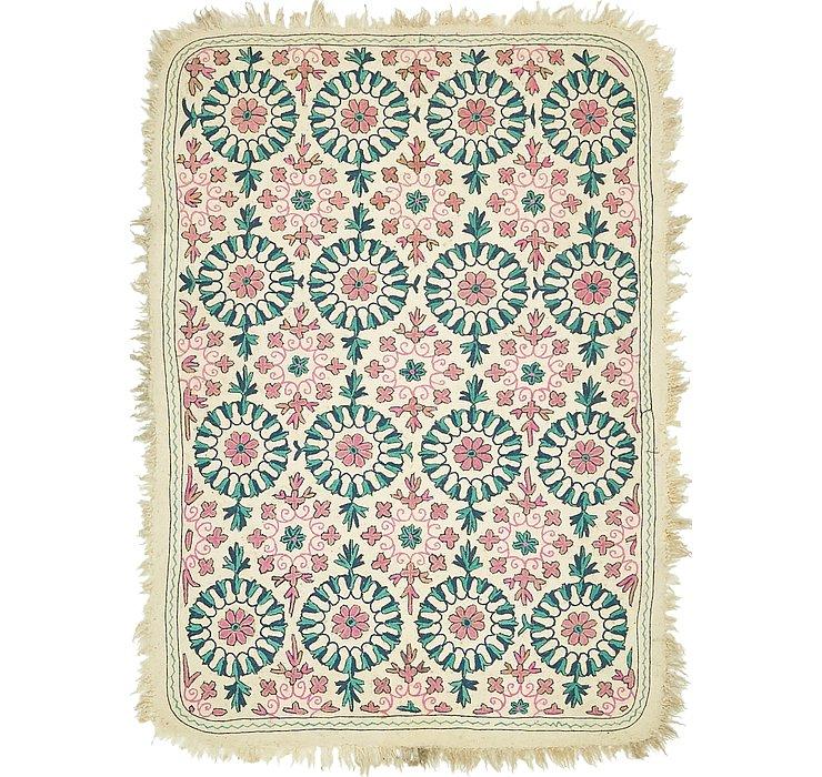 4' x 5' 10 Tapestry Rug