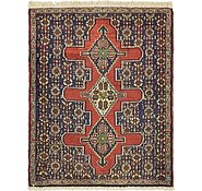 Link to 2' 7 x 3' 3 Bidjar Persian Rug