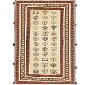 Link to 2' 9 x 2' 10 Sirjan Persian Rug