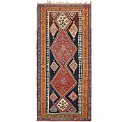 Link to 5' 2 x 11' 5 Kilim Fars Runner Rug