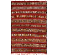 Link to 5' 5 x 8' 8 Moroccan Rug