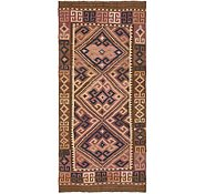 Link to 4' 10 x 10' 6 Kilim Fars Runner Rug