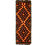 Link to 4' 3 x 12' 6 Kilim Fars Runner Rug