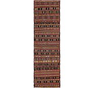 Link to 90cm x 323cm Moroccan Runner Rug