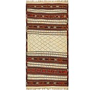 Link to 5' 9 x 12' Kilim Fars Runner Rug