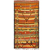 Link to 4' 7 x 9' 3 Moroccan Rug