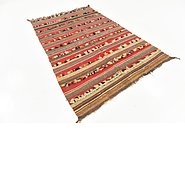 Link to 4' 6 x 7' 5 Moroccan Rug