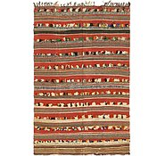 Link to 137cm x 225cm Moroccan Rug