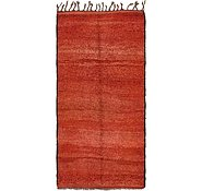 Link to 152cm x 312cm Moroccan Runner Rug