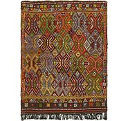 Link to 4' 6 x 6' Moroccan Rug