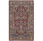 Link to 4' 7 x 7' 4 Kerman Persian Rug