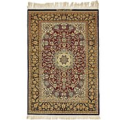 Link to 4' 10 x 7' 4 Isfahan Persian Rug