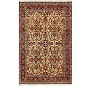 Link to 4' 6 x 7' Bidjar Persian Rug