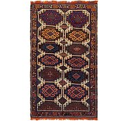Link to 3' 10 x 6' 7 Shiraz Persian Rug