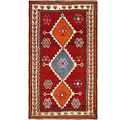 Link to 4' x 7' Shiraz Persian Rug