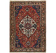 Link to 4' 10 x 6' 9 Bakhtiar Persian Rug