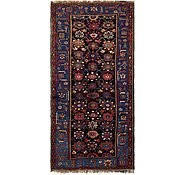 Link to 5' 4 x 10' 4 Shiraz Persian Runner Rug
