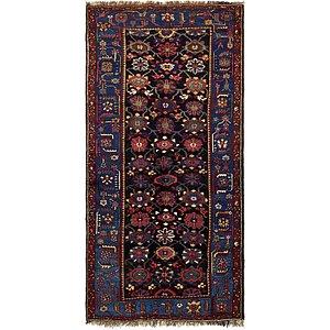 5' 4 x 10' 4 Shiraz Persian Runner Rug