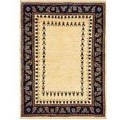 Link to 3' 7 x 4' 10 Ghashghaei Persian Rug