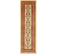 Link to 3' x 10' Ghashghaei Persian Runner Rug