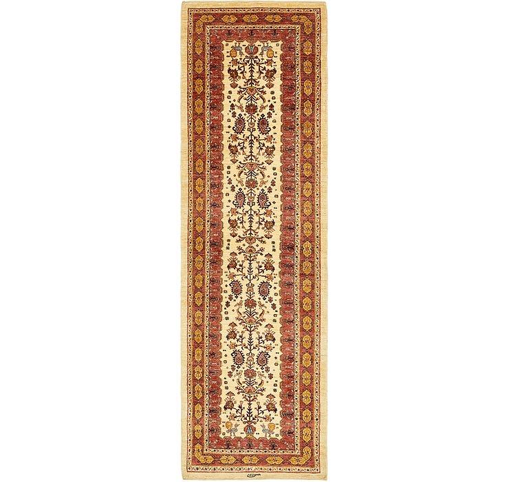 3' x 10' Ghashghaei Persian Runn...