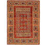 Link to 4' 10 x 6' 9 Ghashghaei Persian Rug