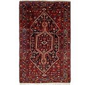 Link to 140cm x 230cm Hamedan Persian Rug