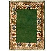 Link to 85cm x 115cm Yalameh Persian Rug