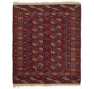 Link to 2' 10 x 3' 6 Bokhara Oriental Rug