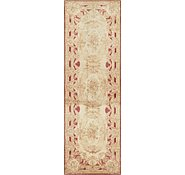 Link to 6' 8 x 26' 3 Classic Aubusson Runner Rug