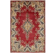Link to 10' 10 x 16' 5 Kerman Persian Rug