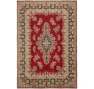 Link to 11' 2 x 16' 8 Kerman Persian Rug