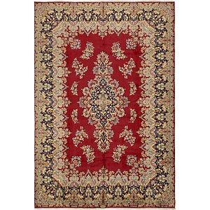 11' 2 x 16' 8 Kerman Persian Rug