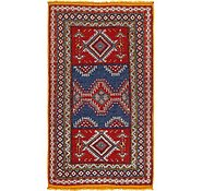 Link to 4' x 7' 2 Moroccan Rug