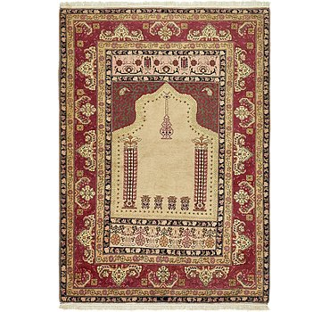 142x203 Lahour Rug