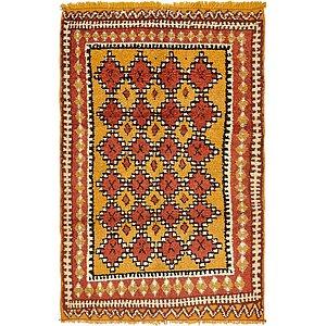 4' x 6' Moroccan Rug