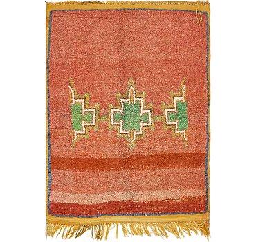 99x132 Moroccan Rug