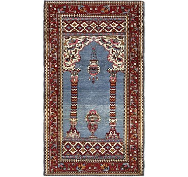 99x178 Lahour Rug