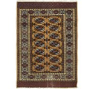 Link to 2' 10 x 4' Bokhara Oriental Rug