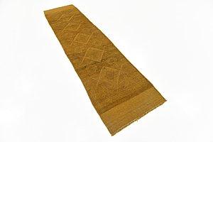 Unique Loom 2' x 8' 8 Sumak Runner Rug