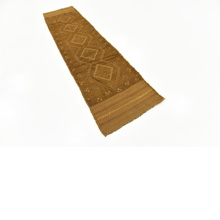 2' x 8' 8 Sumak Runner Rug