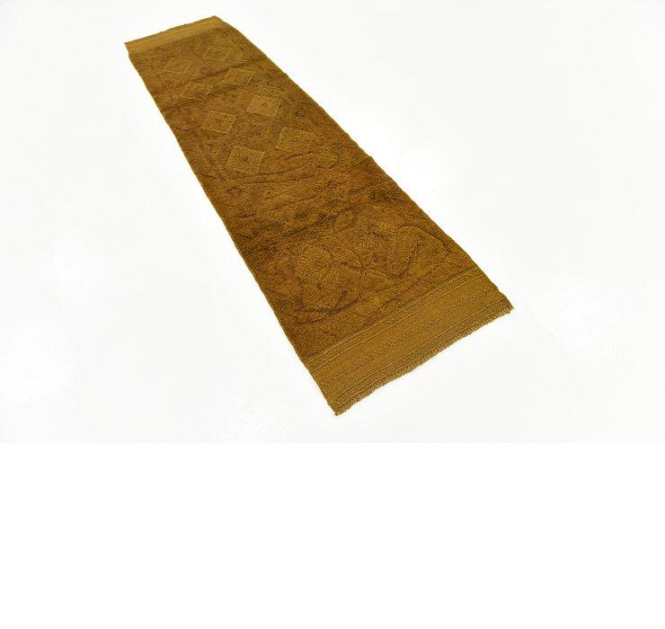 2' 2 x 8' 5 Sumak Runner Rug