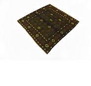 Link to 4' 4 x 4' 4 Sumak Square Rug