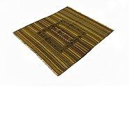 Link to 3' 10 x 4' 4 Sumak Square Rug